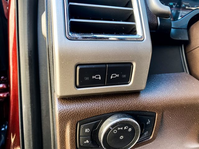 2015 Ford F-150 King Ranch Madison, NC 37