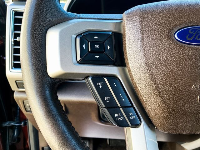 2015 Ford F-150 King Ranch Madison, NC 38
