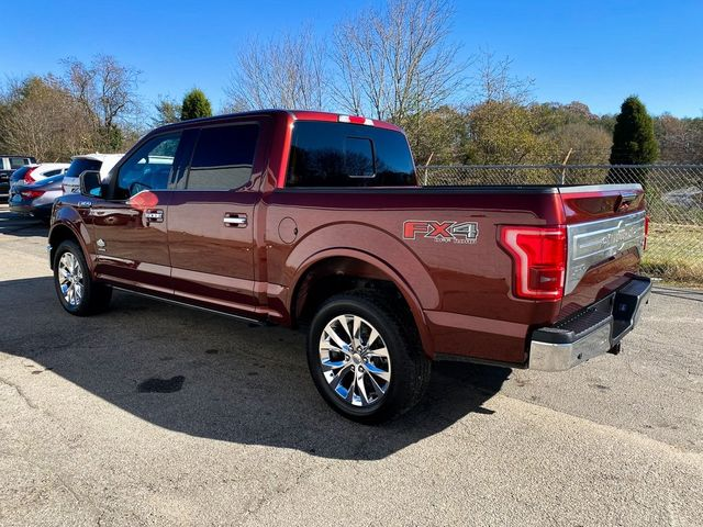 2015 Ford F-150 King Ranch Madison, NC 3