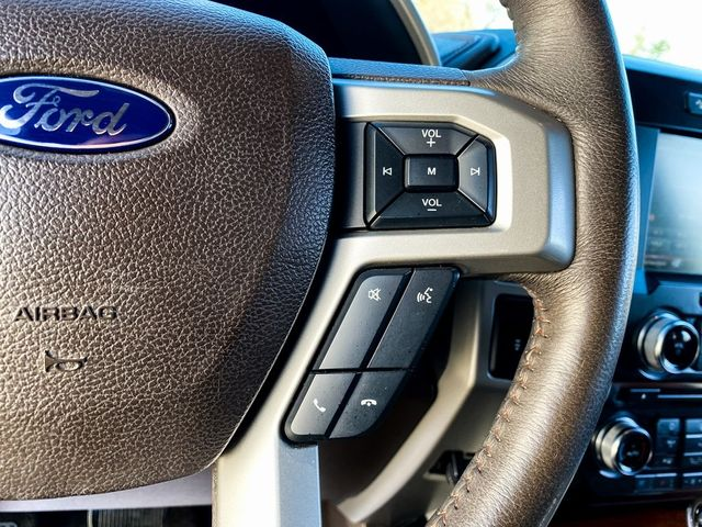 2015 Ford F-150 King Ranch Madison, NC 39