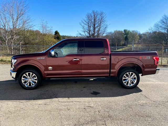 2015 Ford F-150 King Ranch Madison, NC 4
