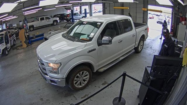 2015 Ford F-150 Lariat Madison, NC 7