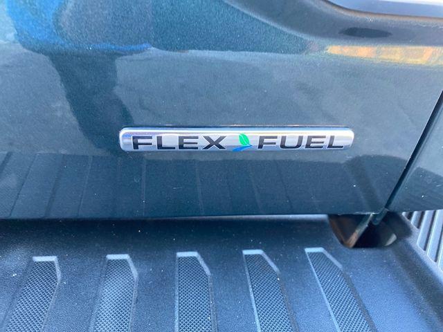 2015 Ford F-150 Platinum Madison, NC 18