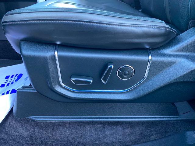 2015 Ford F-150 Platinum Madison, NC 28