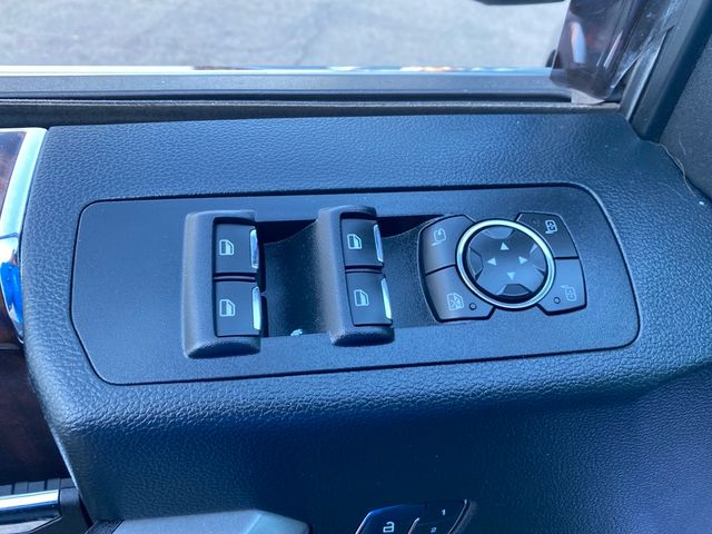 2015 Ford F-150 Platinum Madison, NC 30