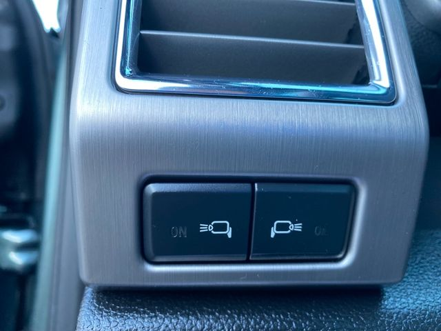 2015 Ford F-150 Platinum Madison, NC 33