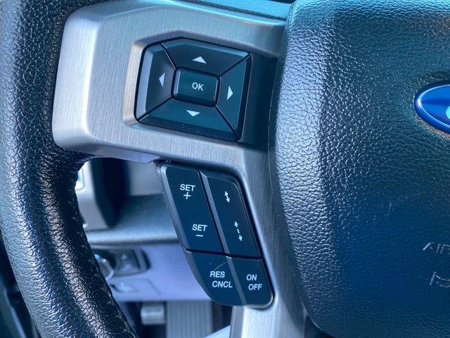 2015 Ford F-150 Platinum Madison, NC 35