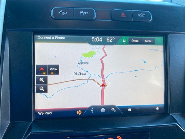 2015 Ford F-150 Platinum Madison, NC 38