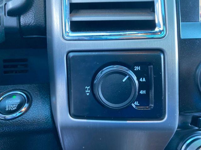 2015 Ford F-150 Platinum Madison, NC 40