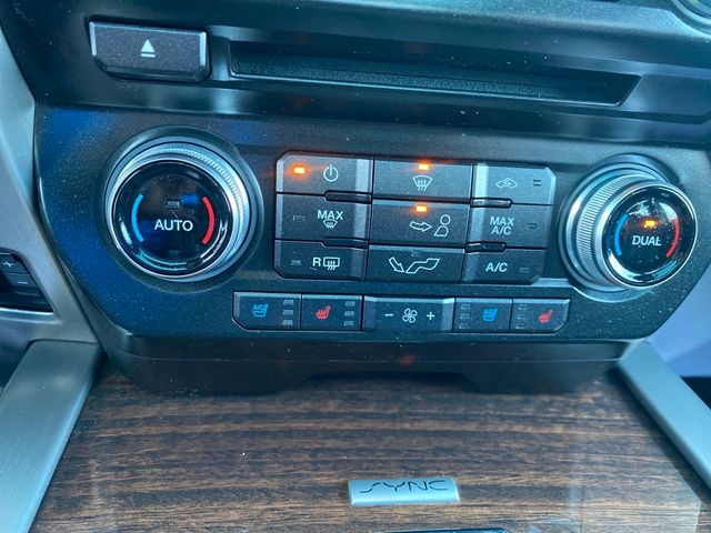 2015 Ford F-150 Platinum Madison, NC 42