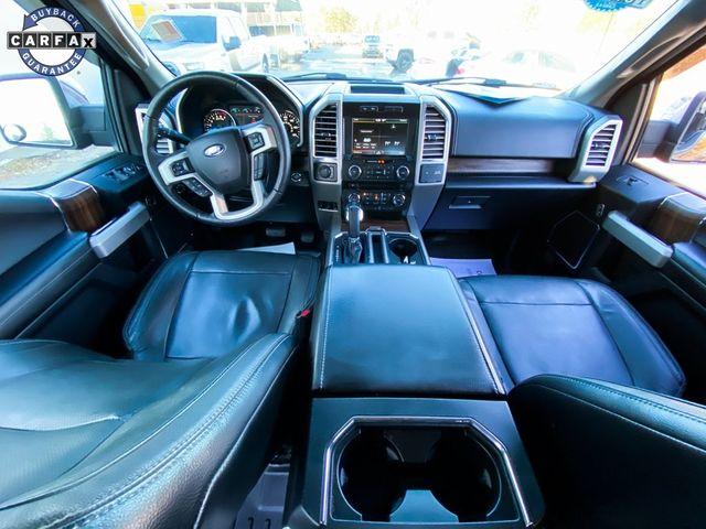 2015 Ford F-150 Lariat Madison, NC 24