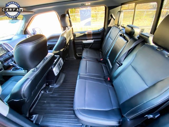 2015 Ford F-150 Lariat Madison, NC 26