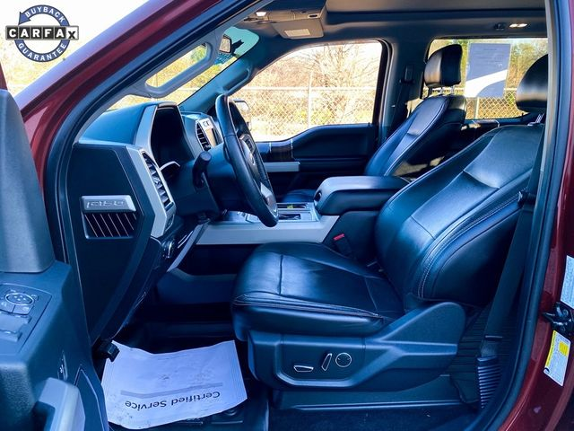 2015 Ford F-150 Lariat Madison, NC 27