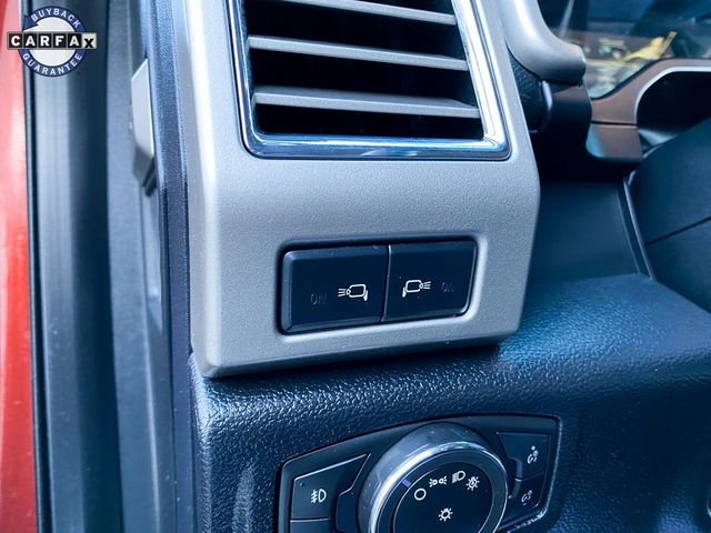 2015 Ford F-150 Lariat Madison, NC 34