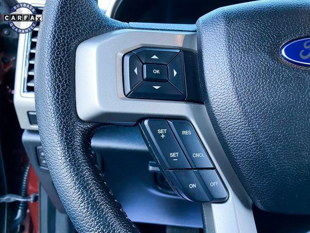 2015 Ford F-150 Lariat Madison, NC 36