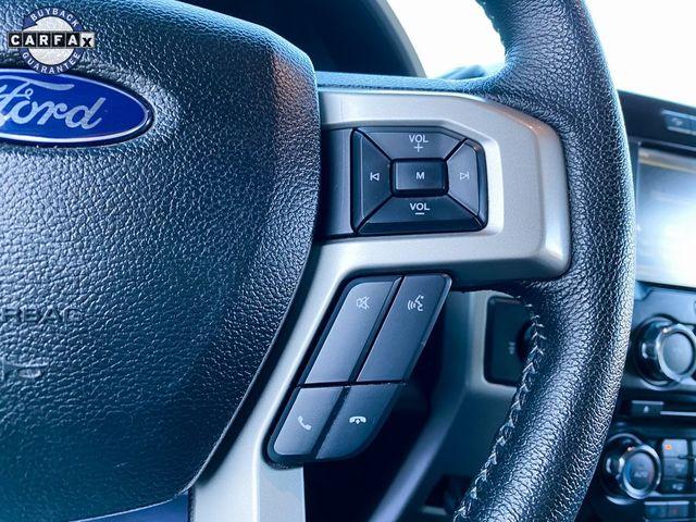 2015 Ford F-150 Lariat Madison, NC 37