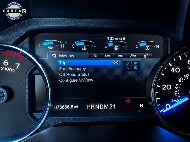 2015 Ford F-150 Lariat Madison, NC 38