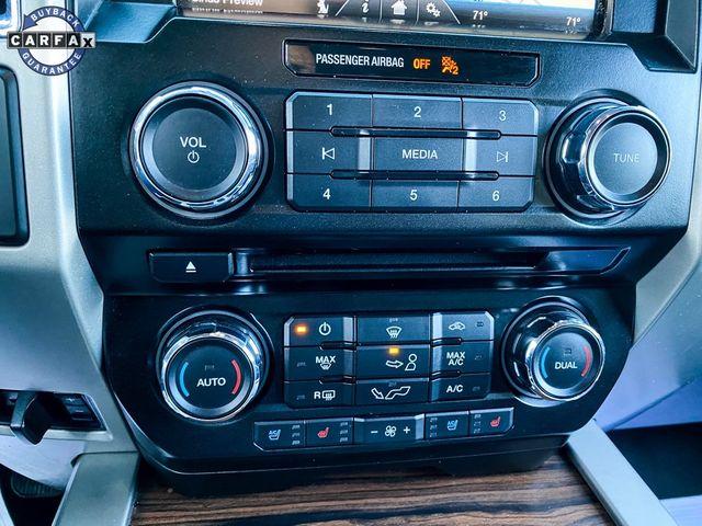 2015 Ford F-150 Lariat Madison, NC 41