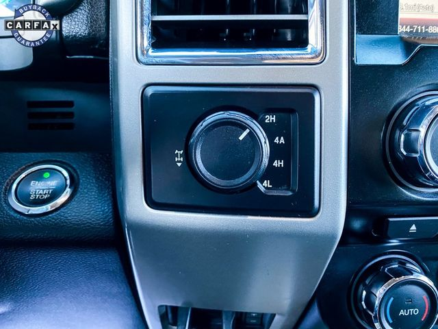2015 Ford F-150 Lariat Madison, NC 43