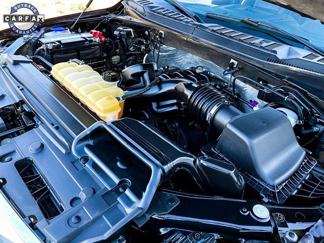 2015 Ford F-150 Lariat Madison, NC 46
