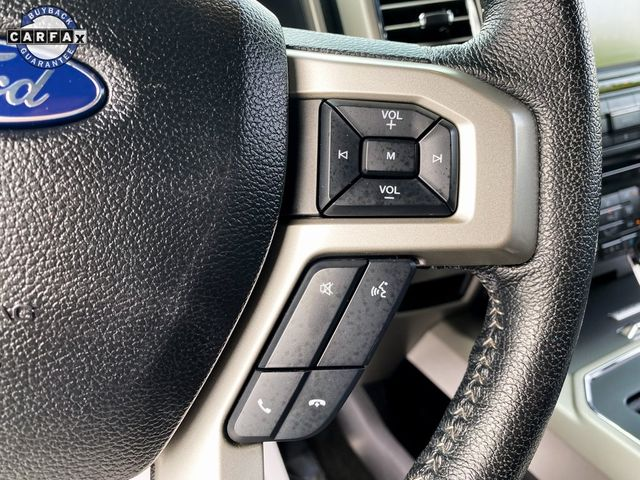 2015 Ford F-150 Lariat Madison, NC 31