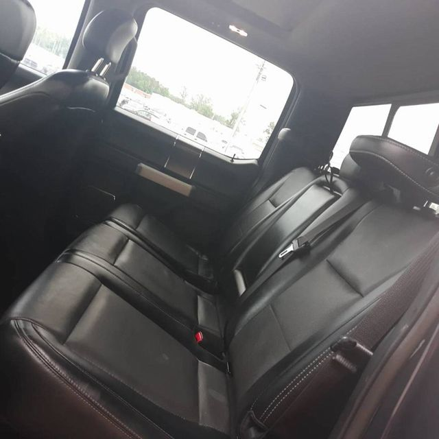 2015 Ford F-150 Lariat Madison, NC 8