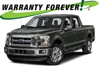 2015 Ford F-150 in Marble Falls, TX 78654