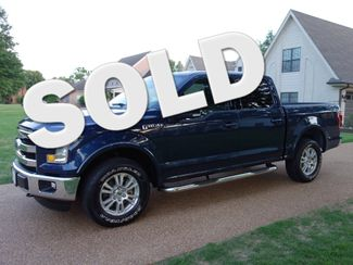 2015 Ford F-150 Lariat in Marion Arkansas, 72364