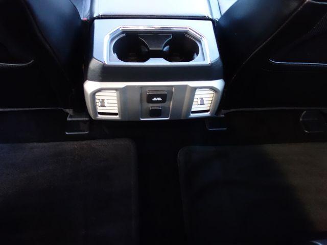 2015 Ford F-150 Lariat in Marion Arkansas, 72364