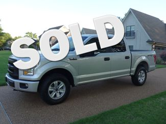 2015 Ford F-150 XL Sport 4X4 in Marion, AR 72364