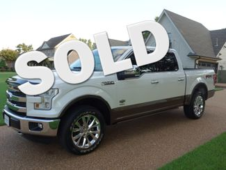 2015 Ford F-150 King Ranch in Marion, AR 72364