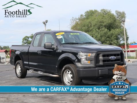 2015 Ford F-150 XL in Maryville, TN