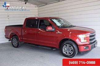 2015 Ford F-150 Lariat  in McKinney Texas, 75070