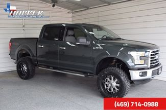2015 Ford F-150 XLT LIFTED!!  HLL in McKinney Texas, 75070