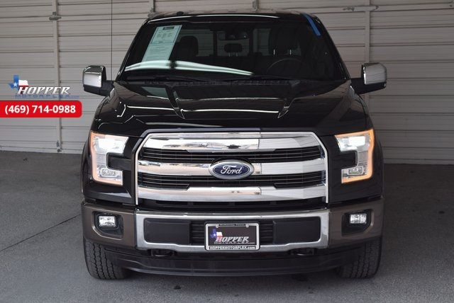 2015 Ford F-150 King Ranch in McKinney Texas, 75070