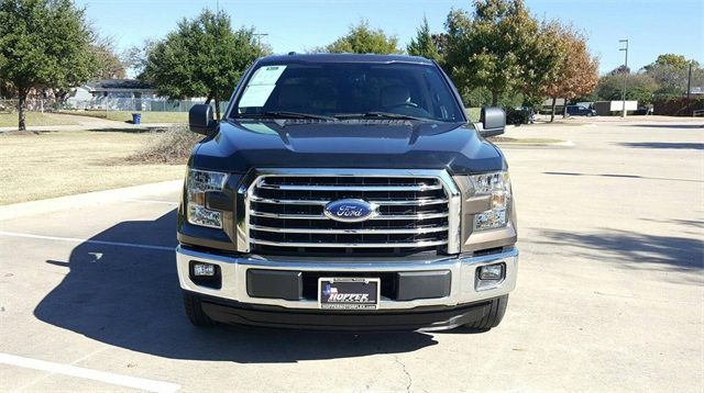 2015 Ford F-150 XLT in McKinney, Texas 75070