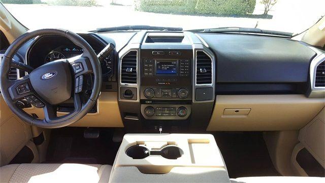 2015 Ford F-150 XLT in McKinney Texas, 75070
