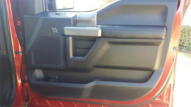 2015 Ford F-150 XLT Sport Leather Lifted Custom wheels in McKinney Texas, 75070