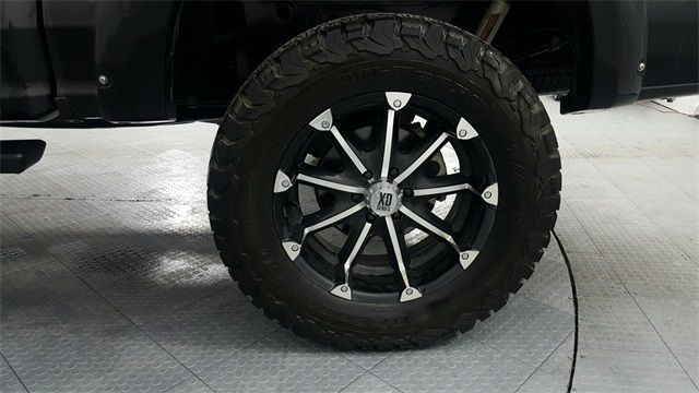 2015 Ford F-150 Lift/Custom Wheels and tires in McKinney Texas, 75070