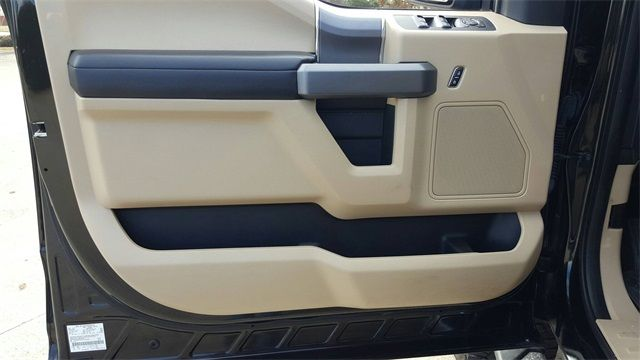 2015 Ford F-150 XLT Lift/Custom Wheels and tires in McKinney, Texas 75070