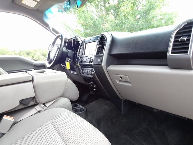 2015 Ford F-150 XLT NEW LIFT/CUSTOM WHEELS AND TIRES in McKinney, Texas 75070