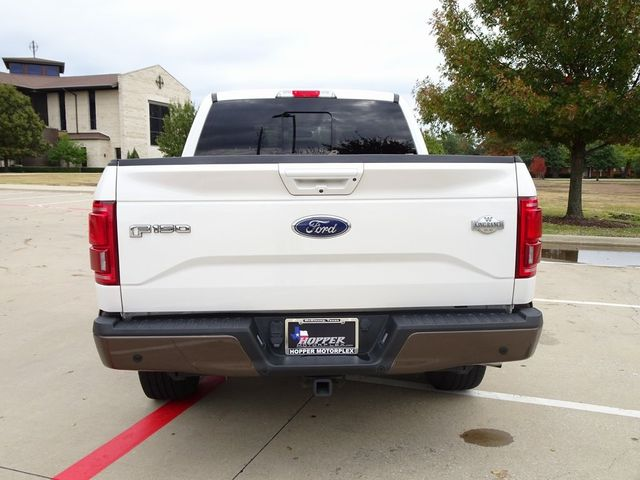 2015 Ford F-150 King Ranch in McKinney, Texas 75070
