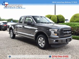 2015 Ford F-150 XL in McKinney, Texas 75070