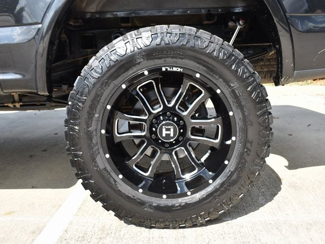 2015 Ford F-150 Lariat NEW LIFT/CUSTOM WHEELS AND TIRES in McKinney, Texas 75070