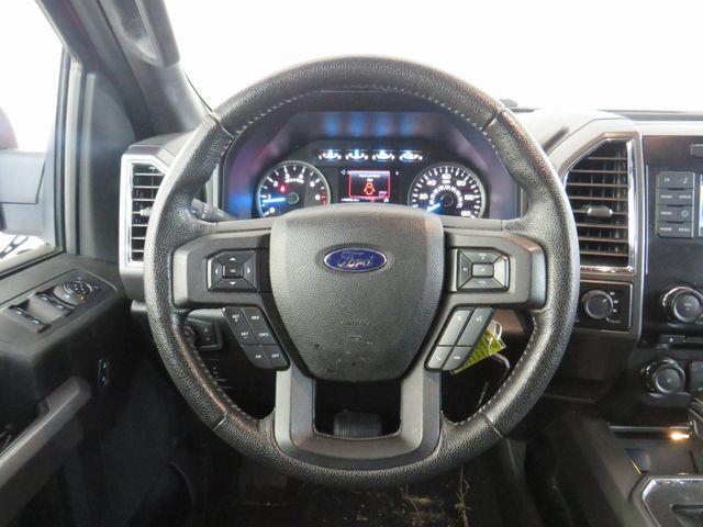 2015 Ford F-150 XLT in McKinney, Texas 75070