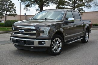 2015 Ford F-150 Lariat in Memphis Tennessee, 38128