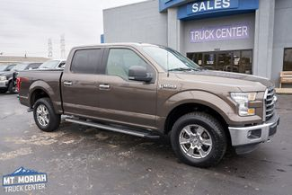 2015 Ford F-150 XLT in Memphis Tennessee, 38115