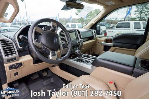 2015 Ford F-150 Lariat | Memphis, TN | Mt Moriah Truck Center in Memphis, TN