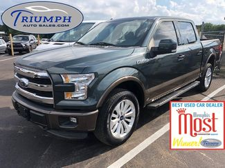2015 Ford F-150 Lariat in Memphis, TN 38128