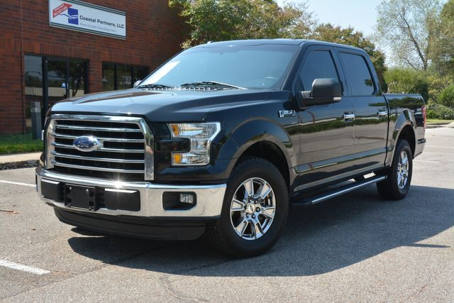 2015 Ford F-150 XLT in Memphis, Tennessee 38128